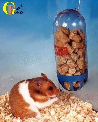 夠好 立可吸- CFH-1 自動餵食器 飼料餵食器 寵物餵食器 鼠類小動物用品 美國寵物第一品牌LIXIT