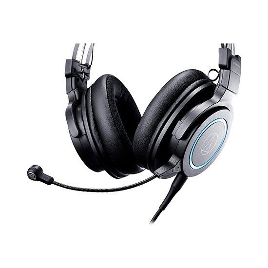 ─ 立聲音響 ─ 加贈木製耳機架 保內免費到府收送 鐵三角 ATH-G1 電競耳機ath g1