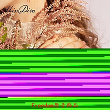 Freedom`原音飾品Miss Diva簡吻 簡約百搭關節戒韓國新款潮人戒指時尚大氣手飾品
