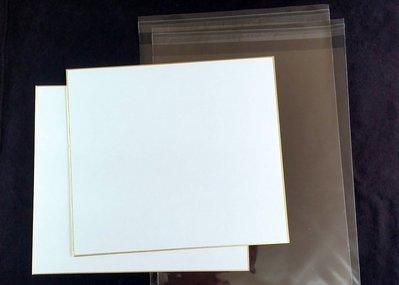 空白簽名板_躍動_給藝人明星 球員 政治人物 聲優 AV女優 簽名專用 買多有優惠 買就送防層套_保護套 日本進口