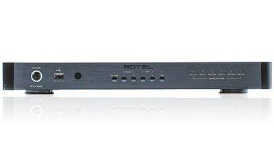 Rotel RDD-1580 DAC 數位類比轉換器Digital-to-Analog Converter