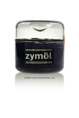 【總代理 - 美利信】黝黑蠟 zymol EBONY Wax *含稅
