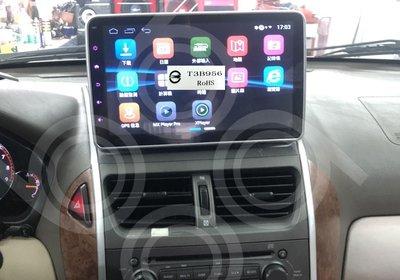 九九汽車音響 三菱 Mitsubishi Savrin -10吋安卓機+360度.環景.行車輔助