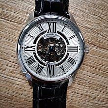 瑞士stuhrling 自動機械錶