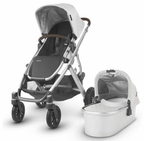 ㊣USA Gossip㊣ 2019 UppaBaby Vista Stroller - Jake 代買代購