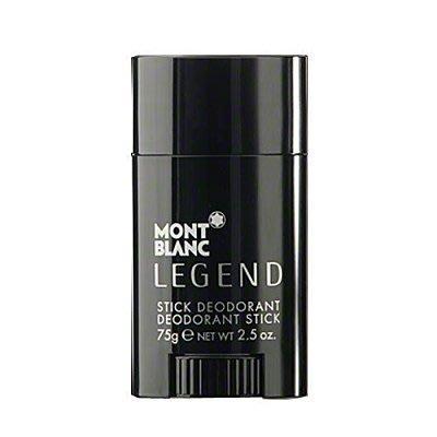♡NANA♡ Mont blanc LEGEND 萬寶龍 傳奇經典 男性 體香膏 75g