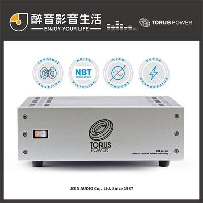 【醉音影音生活】加拿大 Torus Power RM20 電源處理器.環形隔離變壓器.公司貨