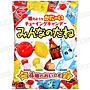 *貪吃熊*日本 NOBEL諾貝爾 四種口味嚼糖  檸...