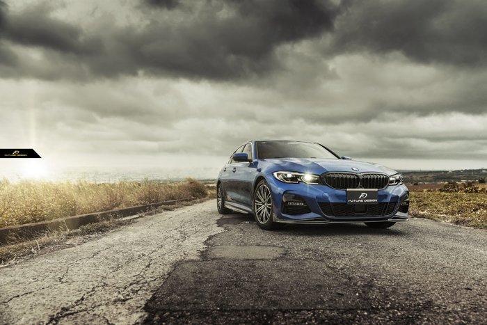 【政銓企業有限公司】BMW G20 G21 M Performance 高亮黑 水箱罩 鼻頭 免費安裝 現貨供應 1:1