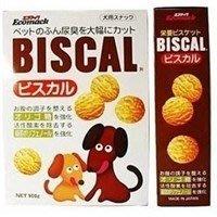 Biscal必吃客 狗專屬除臭餅乾300克 新北市