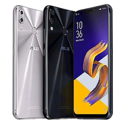 ASUS Zenfone 5Z ZS620KL(6G/64G)智慧手機 全新未拆【公司貨】台中誠選良品