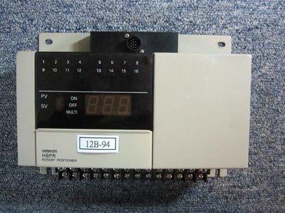 降(PLCMARKET)- OMRON H8PR-16 ROTARY POSITIONER電子式凸輪測量器