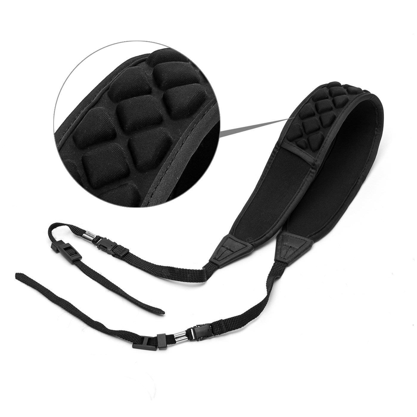 氣墊減壓背帶 彈性減壓背帶 氣泡背帶 單肩背帶 減壓背帶 加強型 透氣背帶