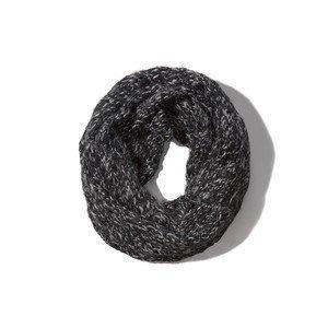 【天普小棧】Abercrombie & Fitch A&F Cozy Knit Scarf保暖圍巾 圍脖