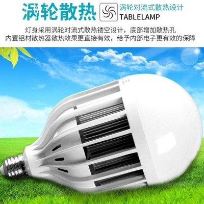 40W led攝影燈 專業照相拍照燈補光燈柔光燈拍攝燈影棚燈