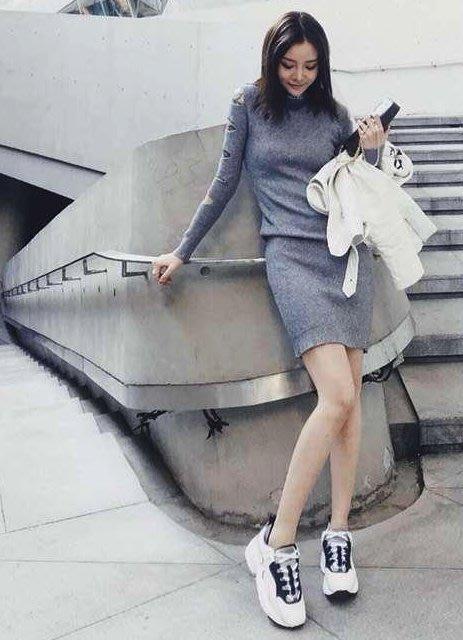 【代購】新款 ACNE STUDIO 復古 老爸鞋 dad shoes