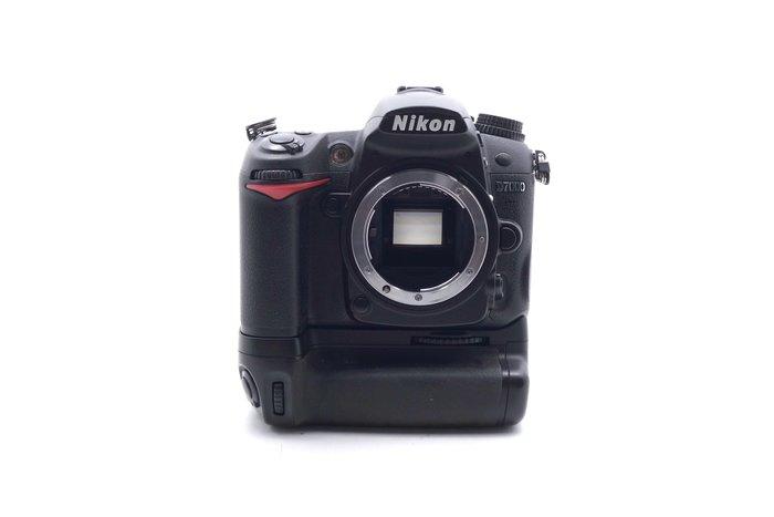 【台中青蘋果】Nikon D7000 單機身 二手 APS-C 單眼相機 快門次數約45,164 #46755