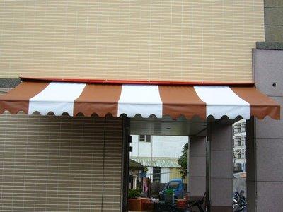 達人帆布行:歐式遮陽棚.店家固定造型.伸縮天龍架.屋簷手動式:遮雨棚.攤販夜市.鐵屋頂