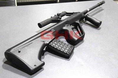 JHS((金和勝 生存遊戲專賣))GHK  AUG  GBB  瓦斯槍 6164