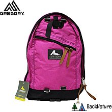 Gregory Day Pack Backpack Fuchsia 26L  經典書包 潮流背囊
