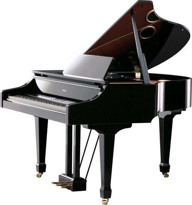 造韻樂器音響- JU-MUSIC - 全新 Roland V-Piano Grand 88鍵 數位鋼琴 電鋼琴 平台鋼琴