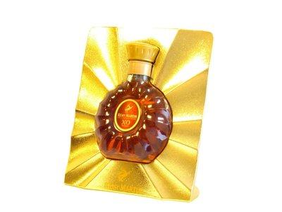 Remy Martin XO 人頭馬Cognac Champagne干邑酒版Wine Sample 50ML Excellence金屬架連盒 PYH16675
