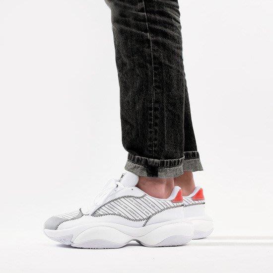 POMELO柚  PUMA ALTERATION KARL 增高 老爹鞋 男女鞋 白黑 370584-01