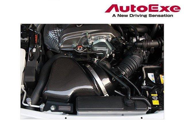 AUTOEXE 進氣 系統 Mazda 馬自達 MX-5 MX5 ND 16+ 專用