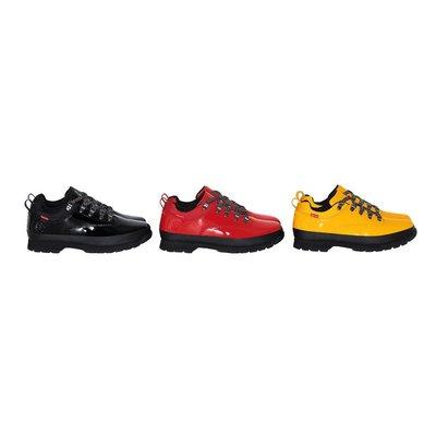 【美國鞋校】預購 Supreme SS20 Timberland Patent Leather Euro 漆皮 登山鞋
