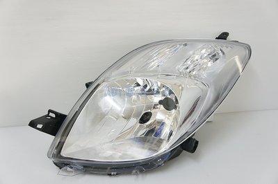 ~~ADT.車燈.車材~~TOYOTA YARIS VITZ 06 07 08 原廠型大燈左右一組