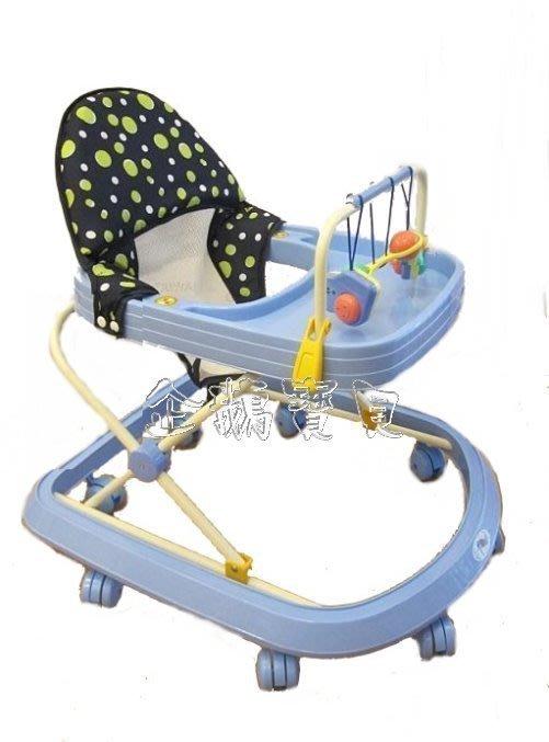 @企鵝寶貝二館@ 台灣製~ 玩具架 學步車/螃蟹車/助步車