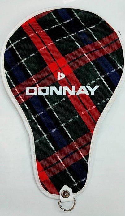 【線上體育】Donnay 單入桌拍袋 (布面)