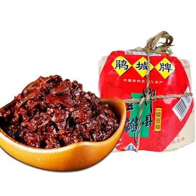 大陸熱銷產品--鵑城牌郫縣一級豆瓣醬1公斤,特價230元。
