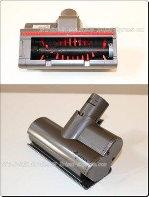 塵螨剋星!! ※台北快貨※Dyson Mini Motorized Tool 迷你電動渦輪吸頭 (床墊 DC59 62)