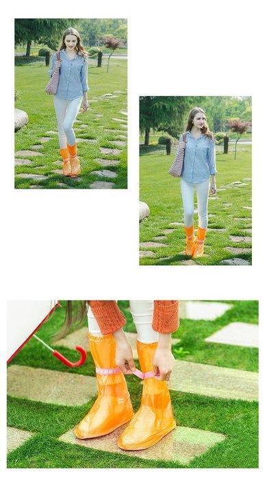 【自在坊】雨鞋套 2017新款上市  便携鞋套雨鞋--成人款SAFEBET 旅游 防滑雨鞋套  防水套 高筒雨靴套