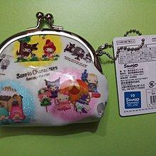 日本Hello Kitty 布丁狗 Littletwinstars 散子包