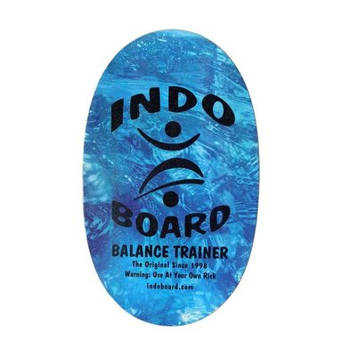 indo board-sparkling water