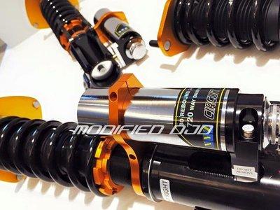 DJD 16 XYZ-I0142 BMW 寶馬 E39 5系 XYZ 避震器 街道版