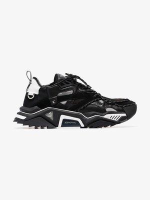 Calvin Klein CK 205w39nyc 老爹鞋 黑