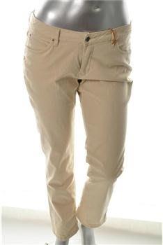 全新真品 美國 JAG 淺駝色八分褲  16號(美國尺碼) 大尺碼