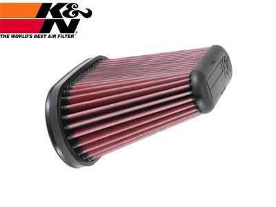 【Power Parts】K&N 高流量空氣濾芯 E-0665 CHEVROLET CORVETTE C7 2014-
