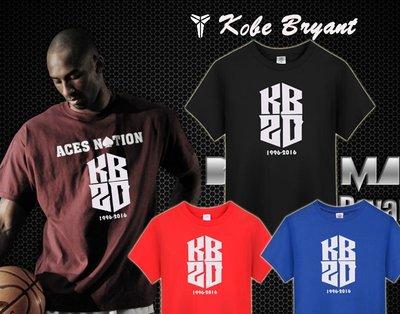 🔥黑曼巴Kobe Bryant科比短袖棉T恤上衣🔥NBA湖人隊Nike耐克愛迪達運動籃球衣服T-shirt男女489