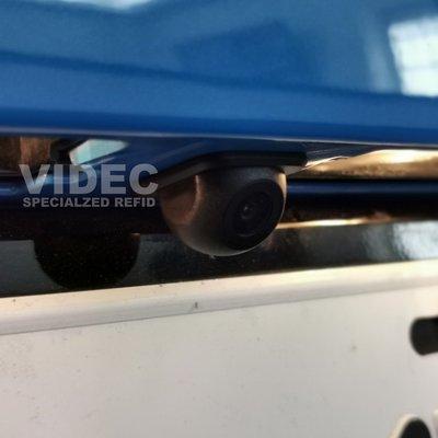 巨城汽車精品 TOYOTA 18 AURIS 倒車 攝影 鏡頭 CCD 廣角 連接原廠主機