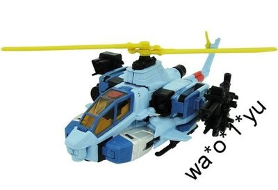 全新 Takara Tomy 變型金剛 Transformers Legends LG05 Whirl
