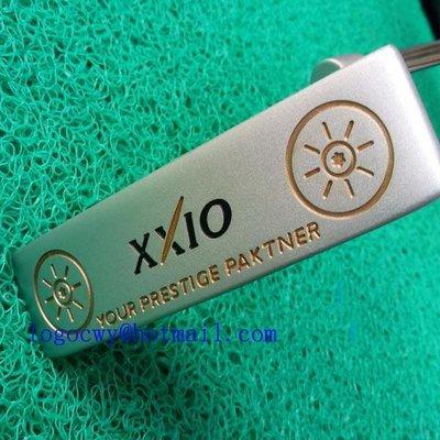 高爾夫球桿 XXIO新款 高爾夫推桿 男士XX10  34寸 長條推桿gol