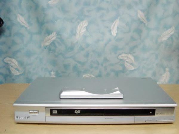 【小劉二手家電】ESONIC  DVD錄放影機,DR-201型,壞機也可修/抵!