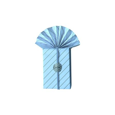 北歐風INS白色金色條紋包裝紙套裝搭配禮盒禮品鮮花藝裝飾簡約