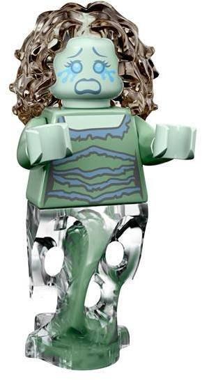 現貨【LEGO 樂高】益智玩具 積木/ Minifigures人偶系列: 14代人偶包抽抽樂 71010   報喪女妖