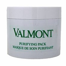 VALMONT Purifying Pack Masque 深層潔淨面膜 200ML