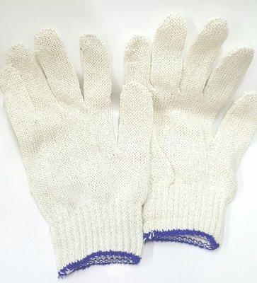 20兩棉紗手套 一打裝 多用途  耐磨 耐用 台灣製【特價70元】